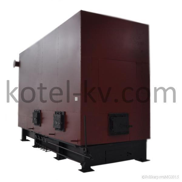 модульная водогрейная котельная маяк-вк 700